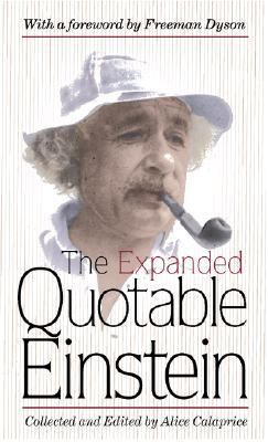 Expanded Quotable Einstein