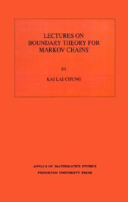 Lectures On Boundary Theory For Markov Chains