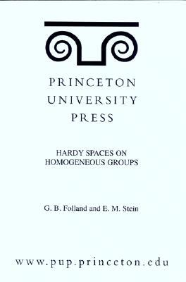 Hardy Spaces on Homogeneous Groups