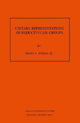 Unitary Representations of Reductive Lie Groups