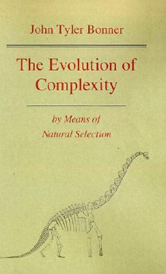 Evolution of Complexity by Means of Natural Selection