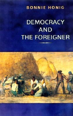 Democracy and the Foreigner