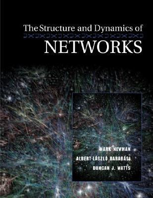 Structure And Dynamics of Networks