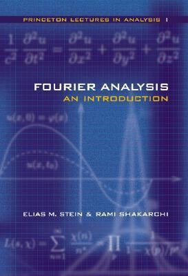 Fourier Analysis An Introduction