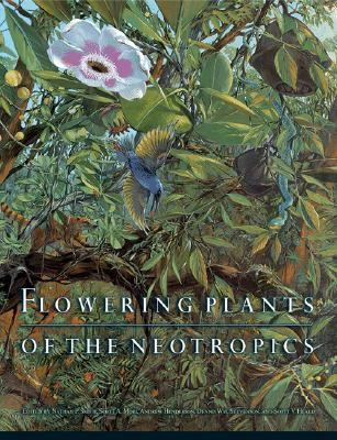 Flowering Plants of the Neotropics