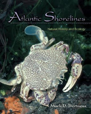 Atlantic Shorelines Natural History and Ecology