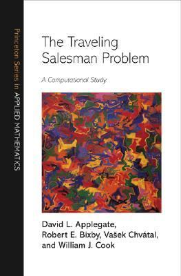Traveling Salesman Problem A Computational Study