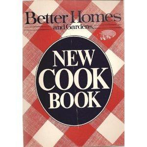 Better Homes and Gardens New Cook Book (Cookbook)