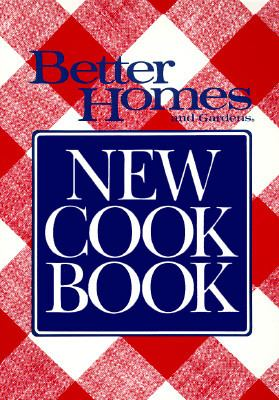 Better Homes+garden Cookbook