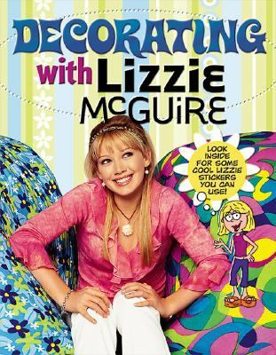 Decorating With Lizzie McGuire