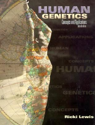 Human Genetics:concepts+appl.