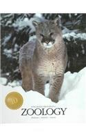 Integrated Principles in Zoology (Vol 1)