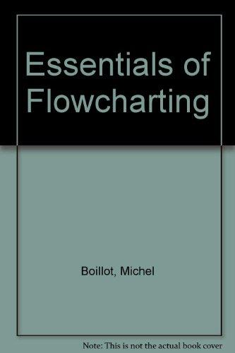 Essentials of Flowcharting