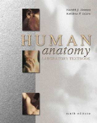 Human Anatomy Laboratory Textbook