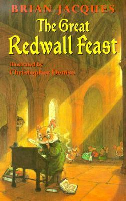 Great Redwall Feast