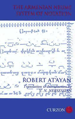 Armenian Neume System of Notation