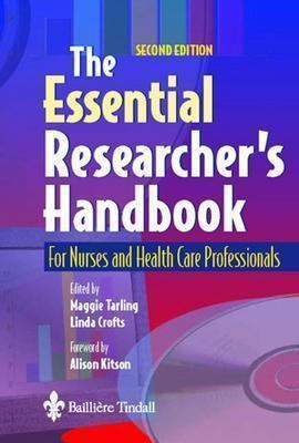 Essential Researcher's Handbook for Nurses and Health Care Professionals