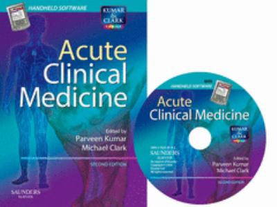 Acute Clinical Medicine Pda Software