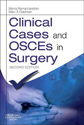 Clinical Cases and OSCEs in Surgery