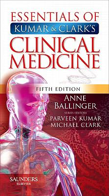 Essentials of Kumar and Clark's Clinical Medicine (Pocket Essentials)