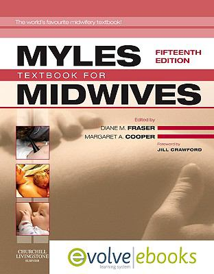 Myles' Textbook for Midwives