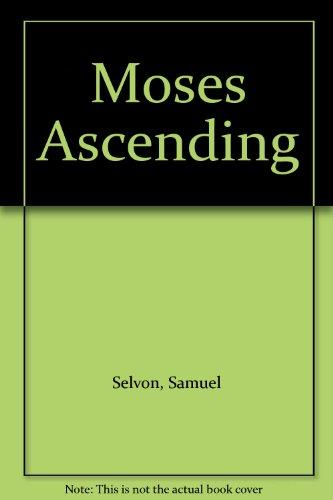 Moses Ascending