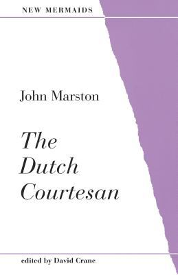 Dutch Courtesan