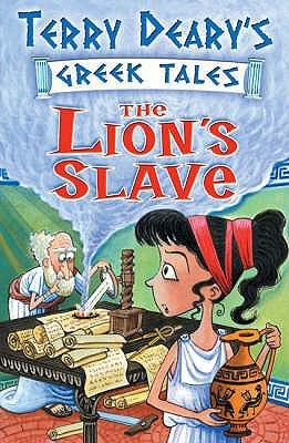 Lion's Slave (Greek Tales)