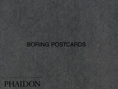 Boring Postcards