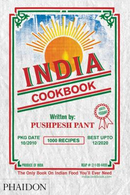 India : The Cookbook