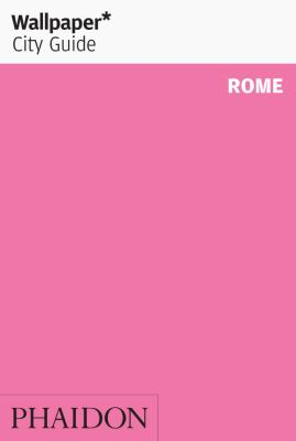 Wallpaper* City Guide Rome 2013