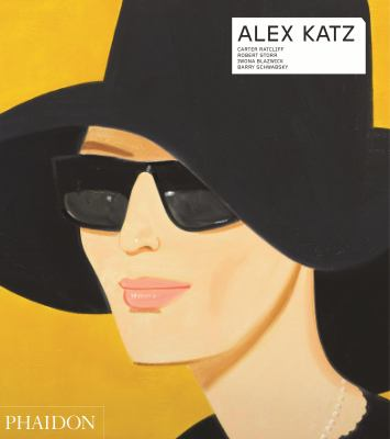 Alex Katz - Revised and Expanded