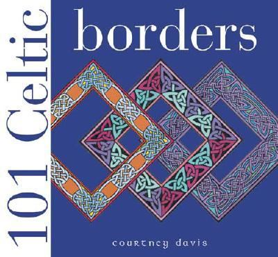 101 Celtic Borders