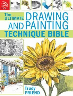 Ultimate Drawing and Painting Bible