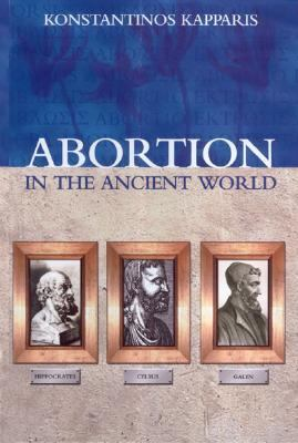 Abortion in the Ancient World