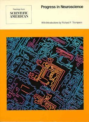 Progress in Neuroscience - Richard F. Thompson - Paperback