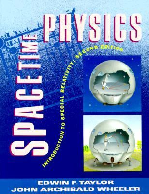 Spacetime Physics Introduction to Special Relativity