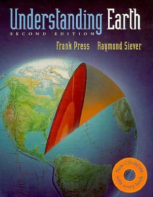 Understanding Earth-w/cd