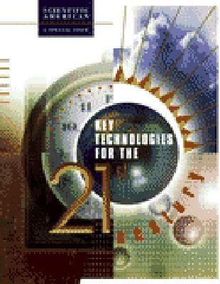 Key Technologies for 21st Century