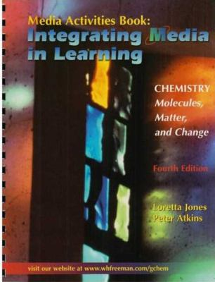 Integrating Media in Learning Chemistry Molecules, Matter, and Change