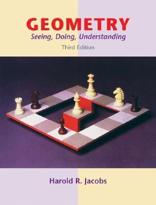 Geometry: Seeing, Doing, Understanding, 3rd Edition