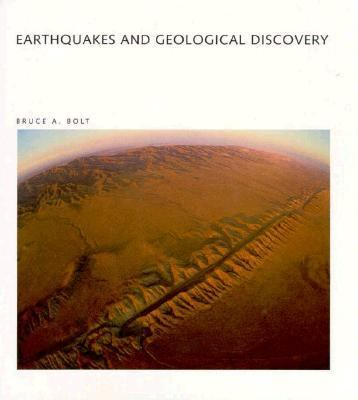 Earthquakes and Geological Discovery, Vol. 46