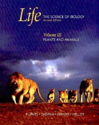 Life The Science of Biology Plants and Animals