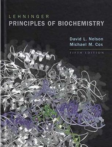 Lehninger principles of biochemistry, fourth edition david l.