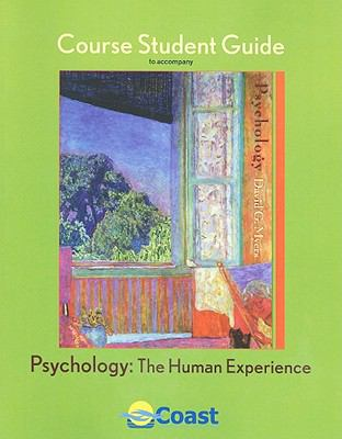 Psychology Coast Telecouse Student Guide