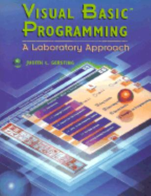 Visual Basic Programming A Laboratory Approach