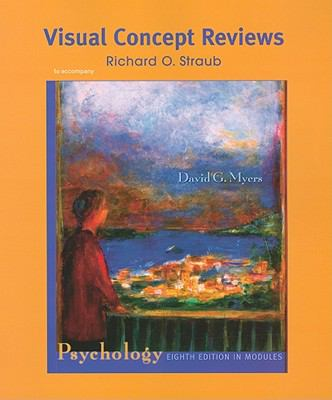 Concept Charts Booklet for Modular Psychology