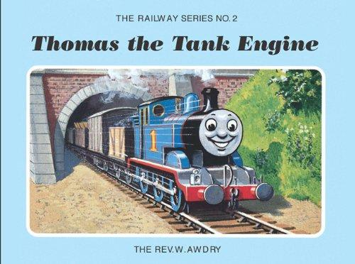 Thomas the Tank Engine (The Railway Series)