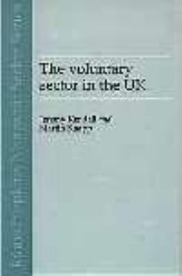 Voluntary Sector in the United Kingdom
