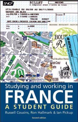 Studying and Working in France A Student Guide